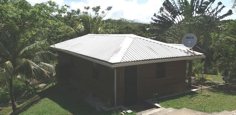 2 Bed, 1 Bath Home + Guest House