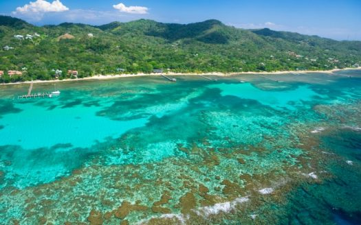 Roatan Real Estate Market keep growing