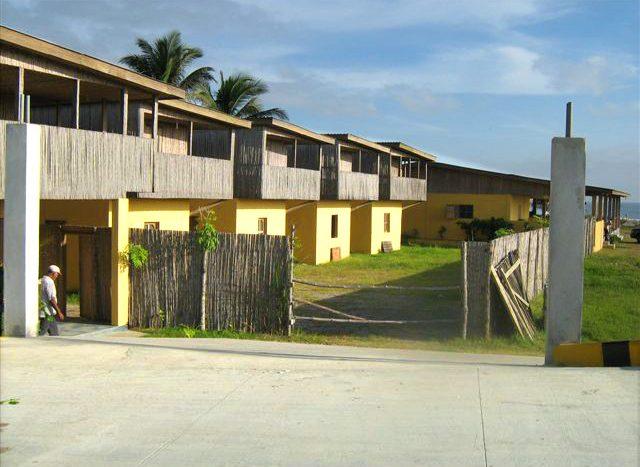 Hotel Bajamar Puerto Cortes