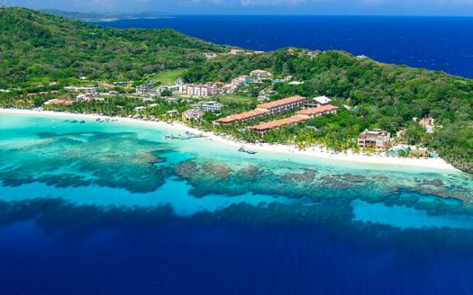 Roatan Island Awaits You