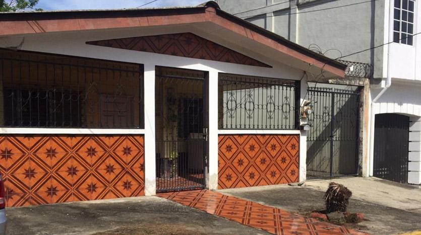 3 Bedrooms House in Colonia Bella Vista Puerto Cortes