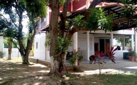 Casa de 4 habitaciones cerca de Playa Marejada, Puerto Cortes