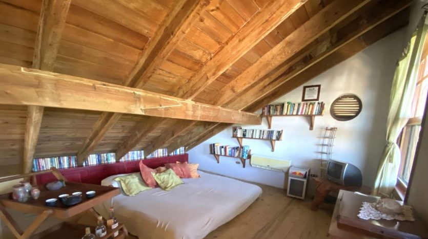 3 Bed Oceanview Home with Garden, Sandy Bay